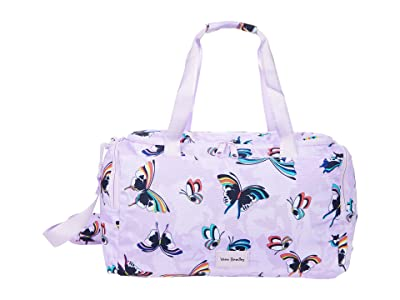Vera Bradley ReActive Small Gym Bag