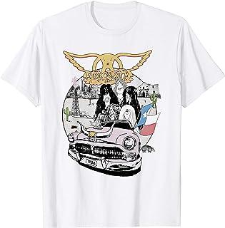 Aerosmith - Kings & Queens Multicolor T-Shirt