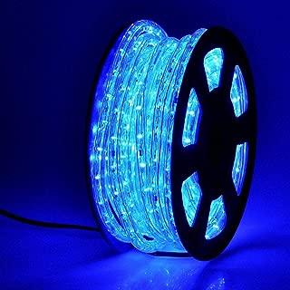 Best led tube light blue Reviews