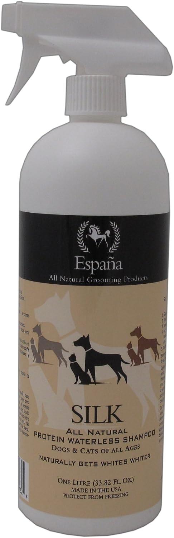 Espana Silk Ultra-Cheap Deals ESP0200DC Specially Formulated quality assurance Waterles Protein