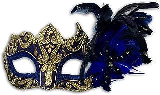 colombina venetian mask