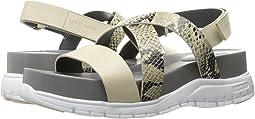 Cole Haan - Zerogrand Crisscross Sandal (Bds)