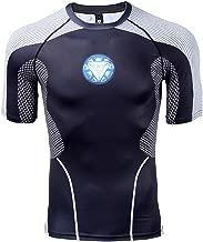 t shirt iron man