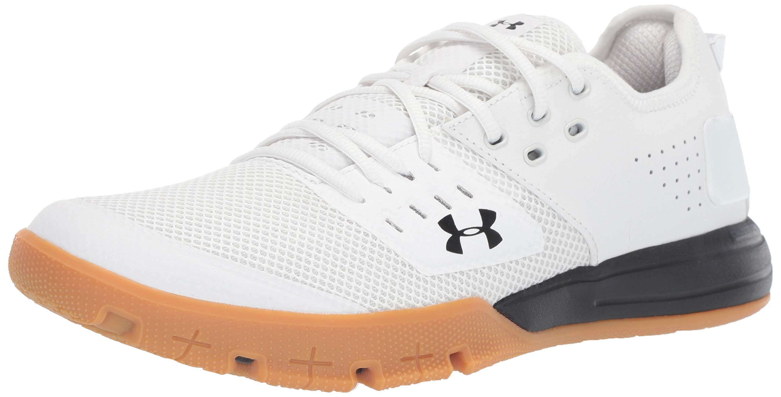 Under Armour 男式 Ua Charged Ultimate 3.0 健身鞋