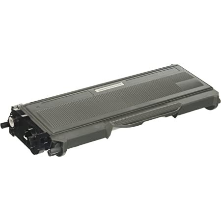 PCI Brand Compatible Toner Cartridge Replacement for Brother TN-360 Black Toner Cartridge 2.6K Yield