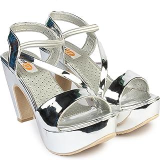 MONAQI Women's Fashion Sandal