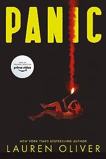 Panic TV Tie-In Edition