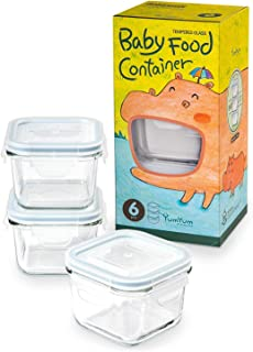 eco friendly baby food containers