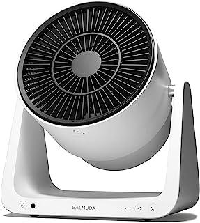バルミューダ サーキュレーター グリーンファン ホワイト BALMUDA Green Fan C2 A02A-WK