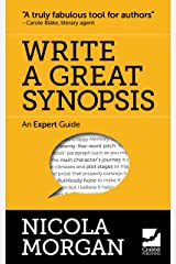 Write a Great Synopsis - An Expert Guide (English Edition) Formato Kindle