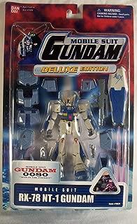 MOBILE SUIT GUNDAM RX-78NT-1 Gundam 0080