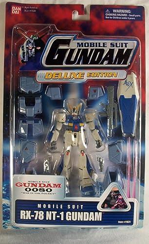 a la venta MOBILE SUIT GUNDAM RX-78NT-1 Gundam Gundam Gundam 0080 by Gundam  minorista de fitness