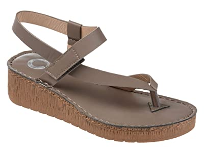 Journee Collection McCal Sandal