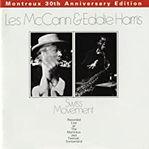 Swiss Movement (Montreux 30th Anniversary)