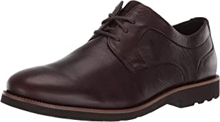 Rockport Men's Sharp and Ready 2 Plain Toe Oxford