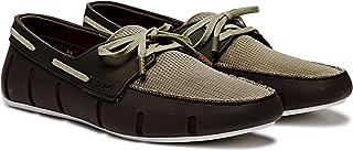 حذاء لوفر كاجوال من سويمز - للرجال، لون بني