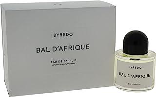 BYREDO Bal D'Afrique Eau De Parfum For Unisex, 100 ml
