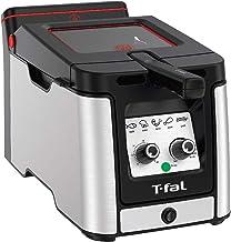 سرخ کن عمیق تمیز و بدون بو T-Fal FR600D51 با سیستم تصفیه ، 3.5 لیتر ، فولاد ضد زنگ