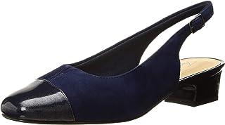 Trotters Dea 女士露跟高跟鞋