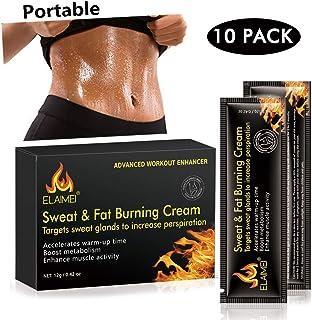 comprar comparacion Crema caliente, Abs Extreme 4D Liposuction Body Slim Cream, Anti celulitis Abdomen Cuerpo orgánico natural Tratamiento ade...