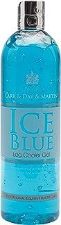 Carr & Day & Martin Ice Blue Leg Cooler, 500ml