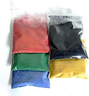 ALEA Mosaic Pigments de Couleur pour mortier et Beton