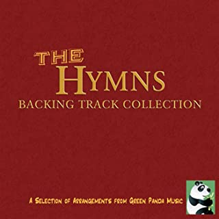 The Hymns Backing Track Collection