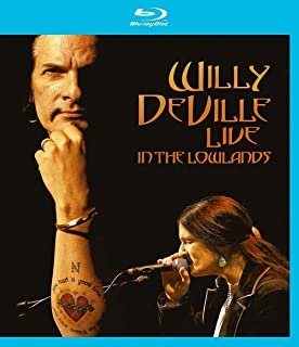 Willy DeVille - live in the Lowlands (2005) • FUNXD.site