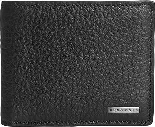 Best hugo boss leather billfold wallet Reviews