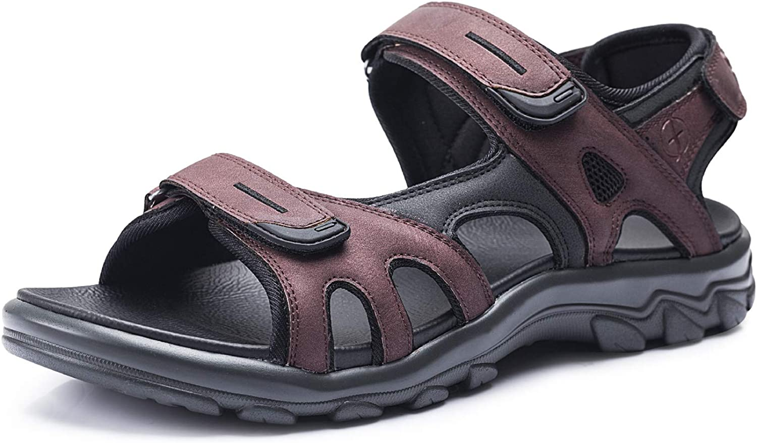 Men Topics on TV Women's Sandals Adjustable Straps Arch Popular popular Support with Open To