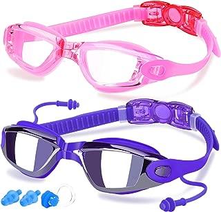 Best dollar store swim goggles Reviews