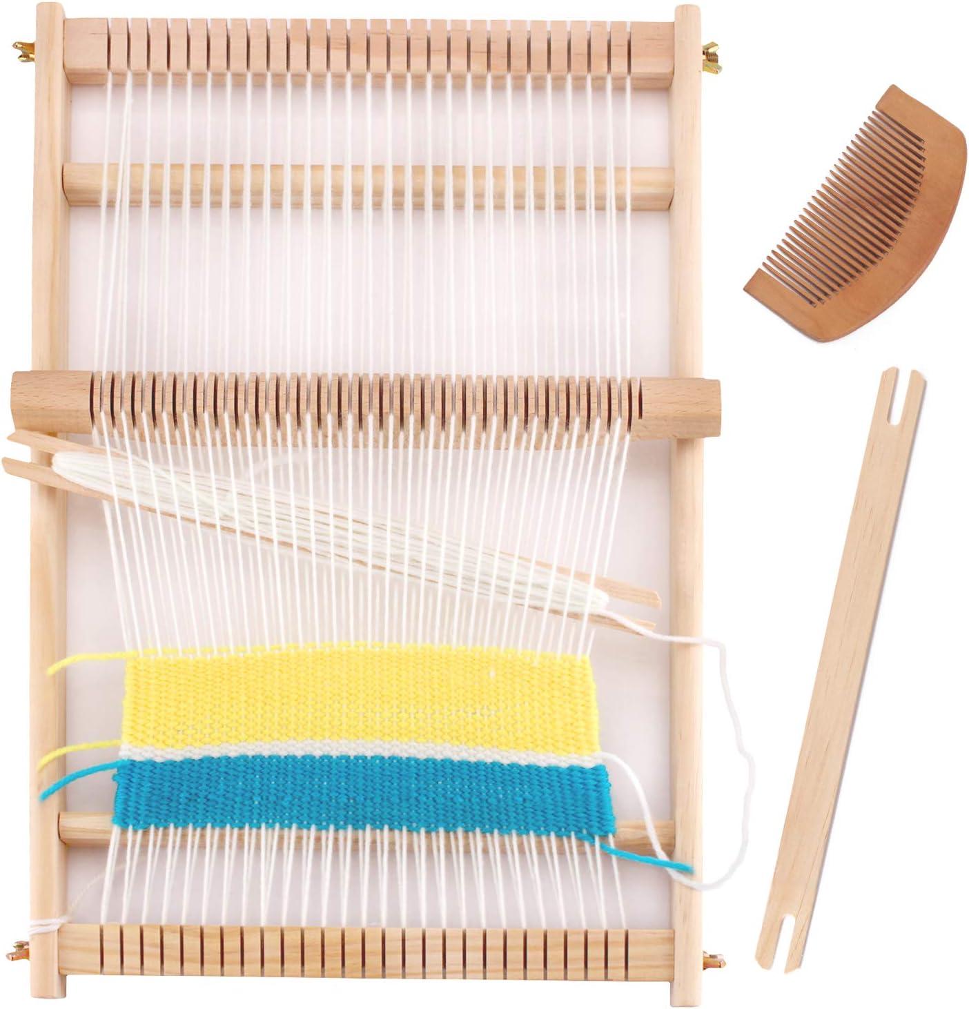 Weaving half Loom Kit 15.2