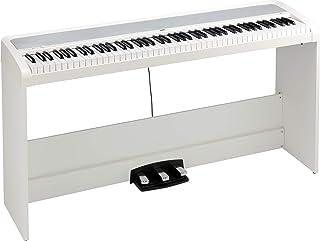 Korg B2SP Digital Piano Package - White