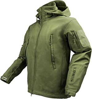 TAC PRO Soft Shell Tactical Jacket