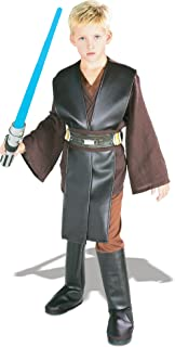 882017 (4-6) Anakin Skywalker Deluxe Child