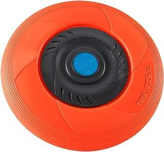 Tucker Toys Disc Jock-e - Orange/Black