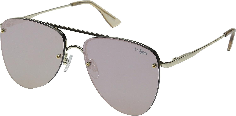 Le Specs The Prince Sunglasses One Size bluesh