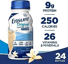Best ensure original nutrition shake 8 fl. oz., 30-pack Reviews