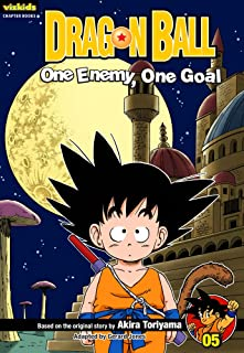 Dragon Ball: Chapter Book, Vol. 5