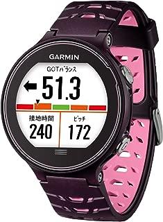 GARMIN(ガーミン) ランニングウォッチ GPS タッチパネル ForeAthlete 630J