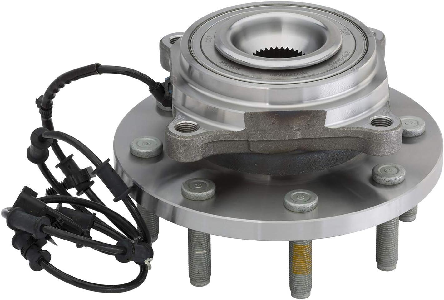 MOOG 515148 half Wheel Bearing and Max 72% OFF Hub Assembly