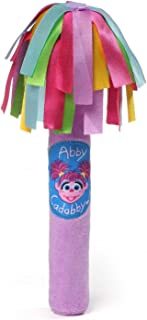 GUND Abby Cadabby Magic Wand Sesame Street Plush Sound Stuffed Toy