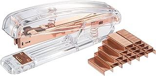Best rose gold stapler Reviews