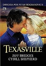Texasville 1990 Texas ville NON-USA FORMAT, PAL, Reg.0 Spain