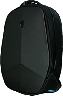 Dell 戴尔 Alienware 17 敢?#34013;?#32972;包 外星人电脑包 V2.0蓝边