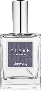 CLEAN Cashmere Eau de Parfum, 2.14 Fl Oz