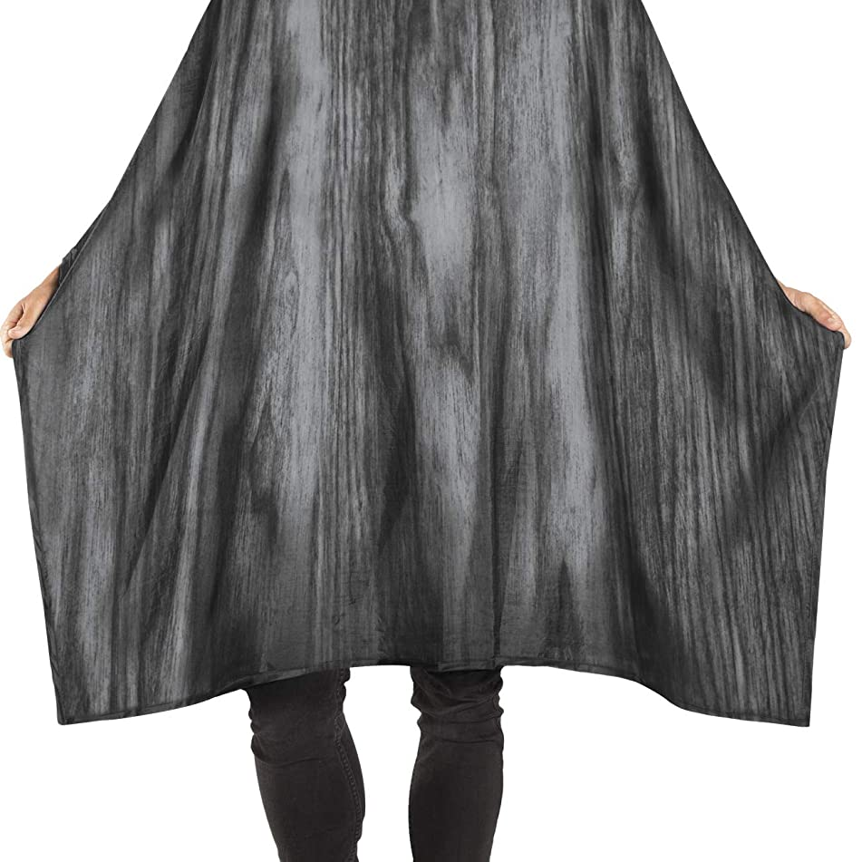 Betty Dain Wood Grain Styling Cape, 1 Pound