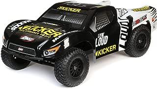 Losi 1/10 22S 2WD SCT RTR, Kicker, LOS03022T2