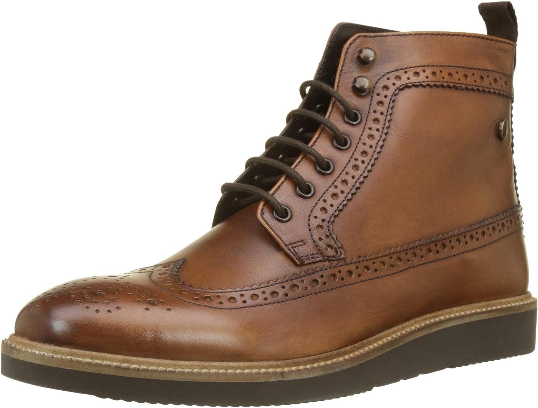 Base London Nebula, Men's Slouch Boots