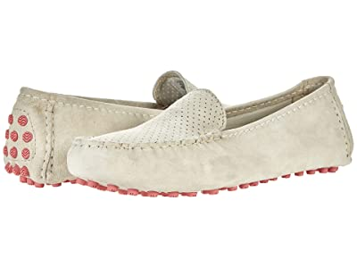 Sperry Port Driving Moc Leather Perf Vamp